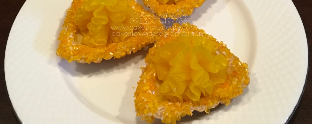 Lemon Tarts 4