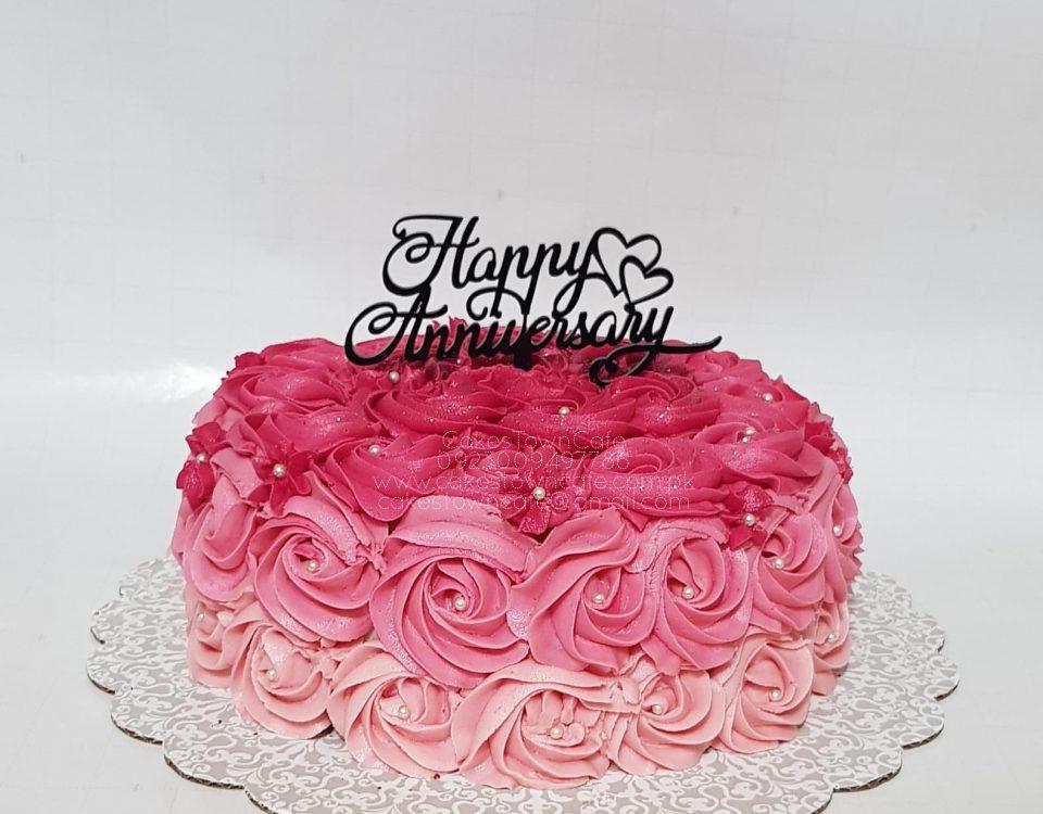 Cream Cake 27
