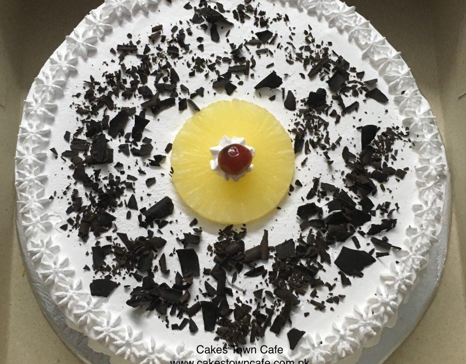 Cream Cake 32