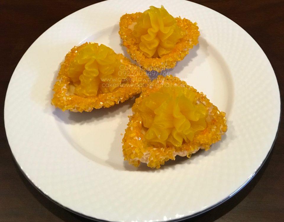 Lemon Tarts 4