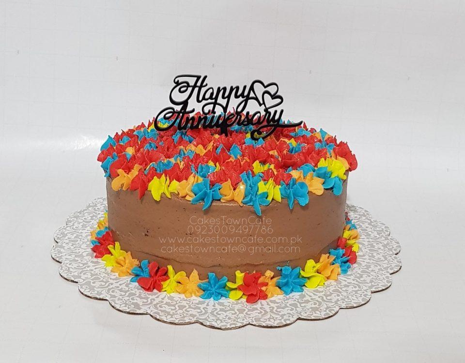 Cream Cake 28