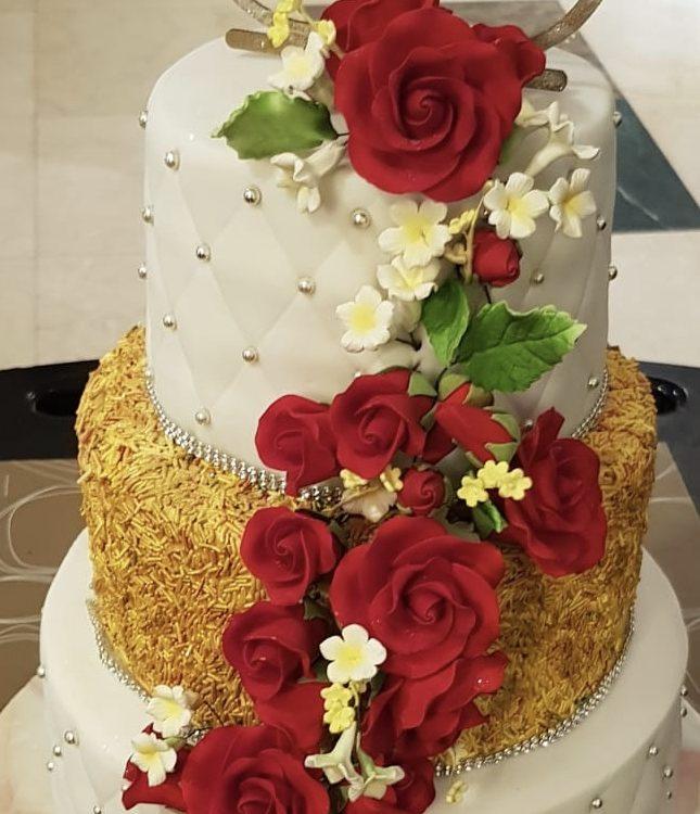 Wedding Cake 10