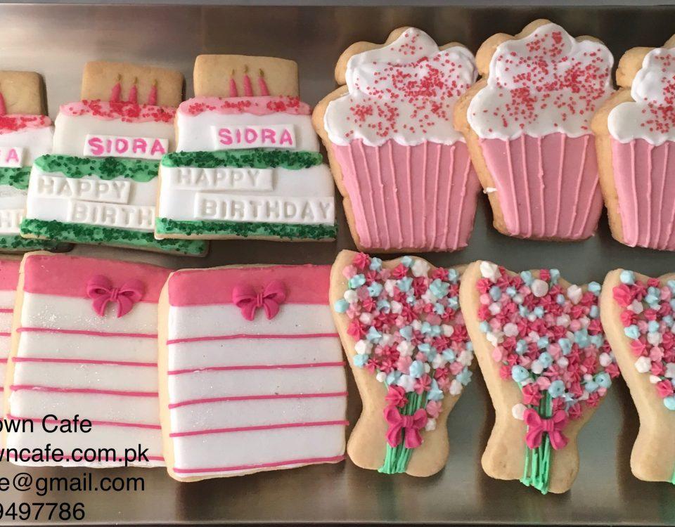 Sugar Cookies 10