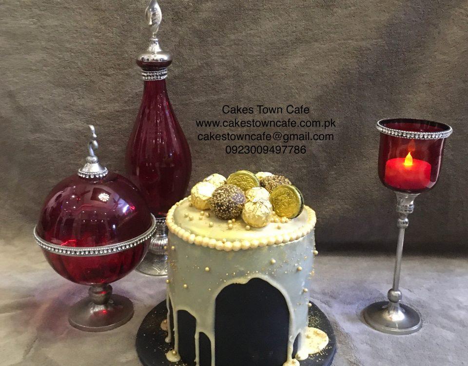 Chocolate Cake 16