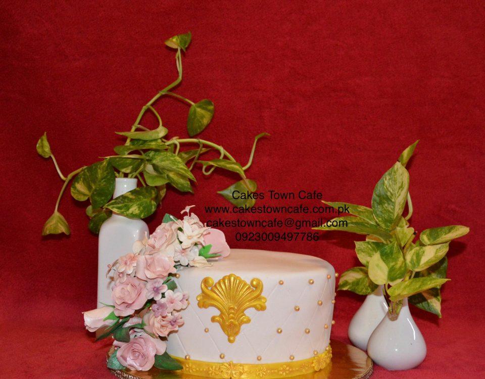 Floral Cake 20